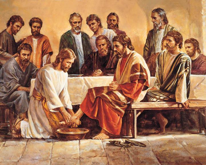 Os Atributos de Cristo