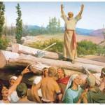 profetas mórmons