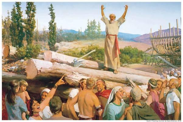 5 profetas mórmons mais conhecidos mundialmente