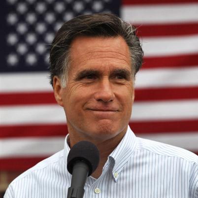 As Crenças Mórmons de Mitt Romney Abençoam Seu Lar