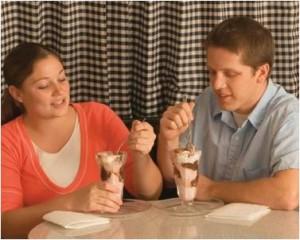 casal namoro - mórmon solteiro