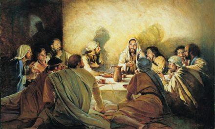 Os Mórmons Celebram a Páscoa