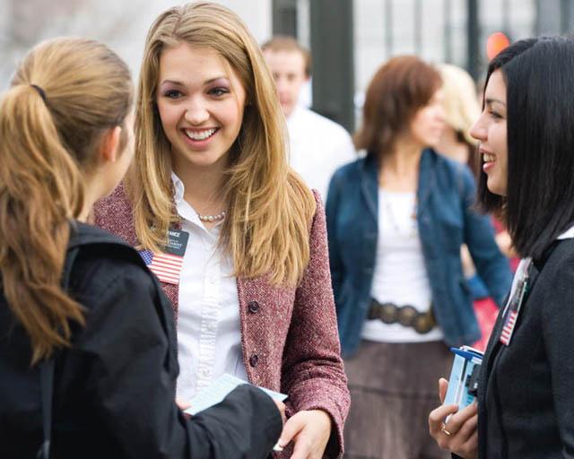 Missão ou Casamento? 4 Conselhos para as Moças que se debatem com essa questão