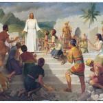 Jesus na America