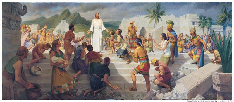 A Eleição de um Novo Presidente, Futuro da Nação e a Segunda Vinda  de Cristo