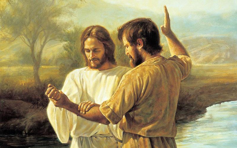"""O Simbolismo do lado """"direito"""" nas Escrituras"""