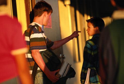 A Triste Realidade dos Jovens que Sofrem Bullying na Igreja