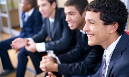 Por Que os Rapazes Mórmons São Diferentes?