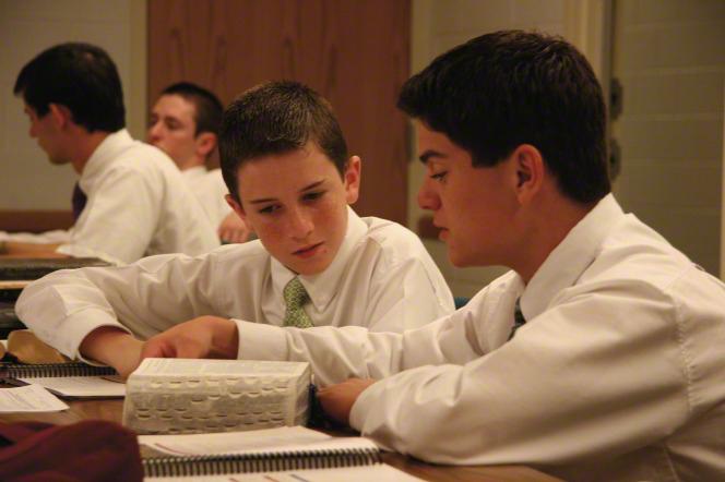 A Importancia e a Razão dos Símbolos no Evangelho