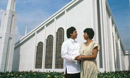 14 Questões Respondidas Sobre Selamento no Templo