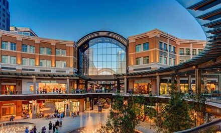 8 Respostas Sobre o City Creek Center em Salt Lake City