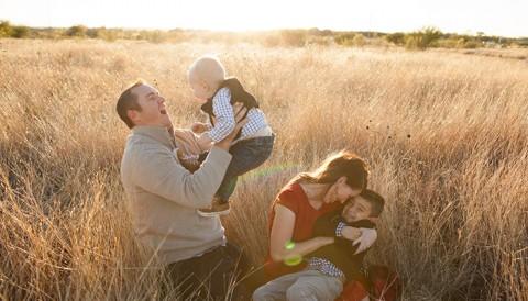 Entendendo a poligamia de uma maneira espiritual