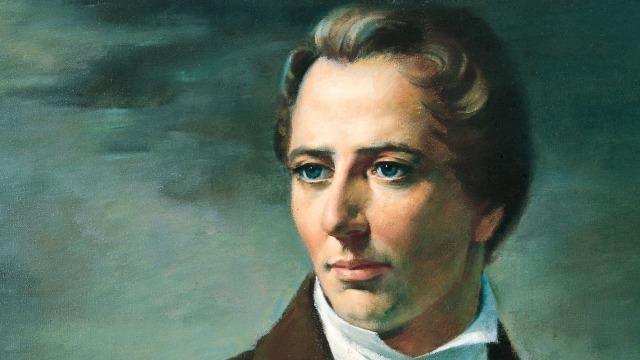 Sete imagens marcantes da vida de Joseph Smith