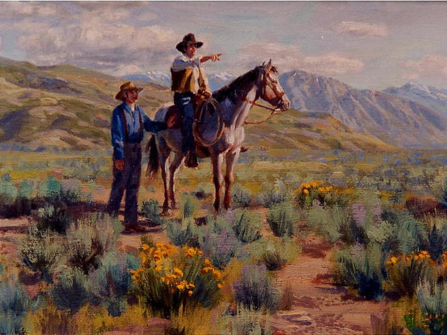 11 Coisas Que Você Não Sabia Sobre Os Pioneiros Mórmons