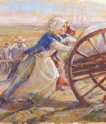 Lições Inspiradoras de Histórias das Mulheres Pioneiras