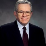 Apóstolo Mórmon Boyd K. Packer