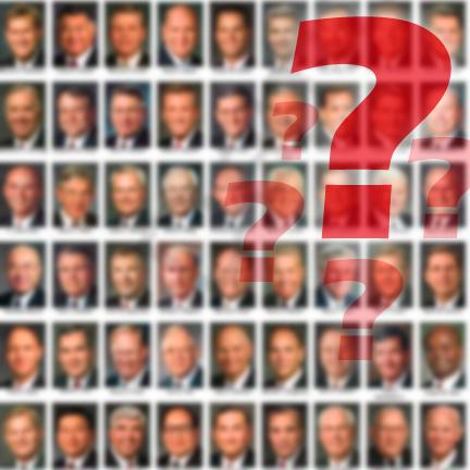 Por que não especular sobre o chamado dos novos apóstolos?