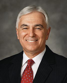 Nosso Presidente de Área: Claudio R. M. Costa