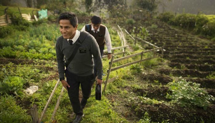 Igreja Lançará um Inovador Programa para Missionários Retornados