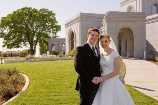 5 Motivos pelos quais um Mórmon deseja Casar