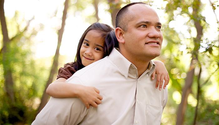 10 Maneiras que Meu Pai Me Lembra do Pai Celestial