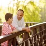 Pai e filho - pais