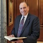 Aniversário do Profeta Presidente Thomas S. Monson