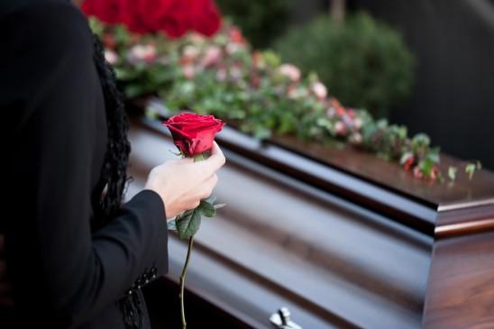 Superando a Perda de um Ente Querido