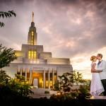 Casamento Mórmon