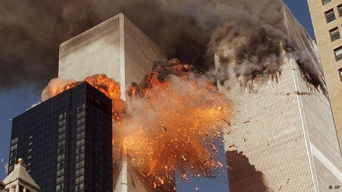 Atentado Terrorista aos EUA completa 14 anos