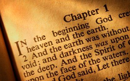 Deus fala a seus filhos por algum outro meio que não através da Bíblia?