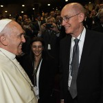 Papa Francisco e mórmons liberdade religiosa