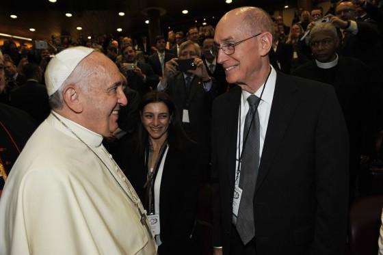 3 Razões Pelas Quais os Mórmons Respeitam O Papa Francisco