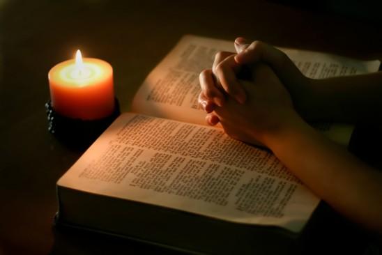 Hoje é o Dia Internacional da Bíblia!