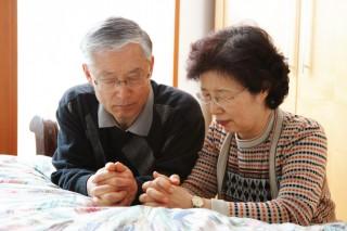 O Exemplo dos Fiéis em um Casamento de 80 Anos
