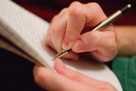 5 Dicas Para Escrever Um Diário