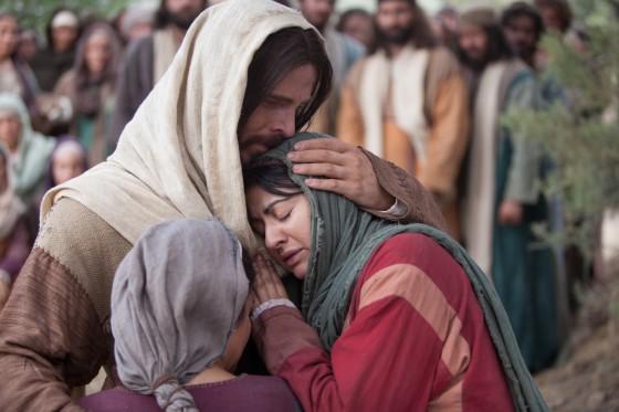Entender Melhor a Graça de Cristo