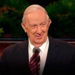 Funeral do Elder Scott