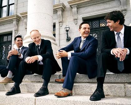 Igreja promove evento de perguntas e respostas com Piano Guys
