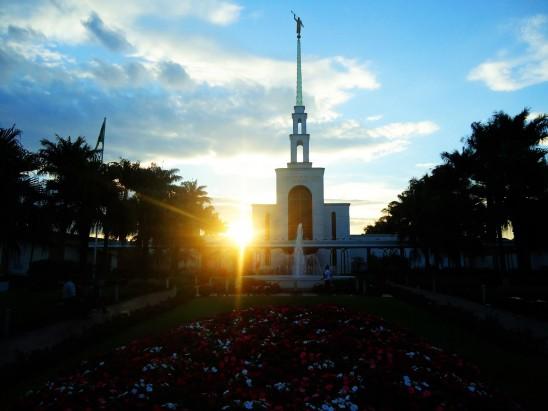 Templo de São Paulo comemora 37 anos