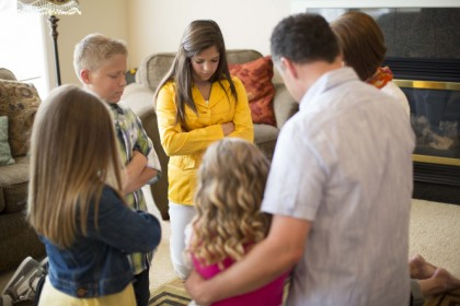 5 Maneiras de tornar minha família mais feliz