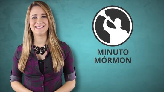 Minuto Mórmon – 22 de Outubro de 2015