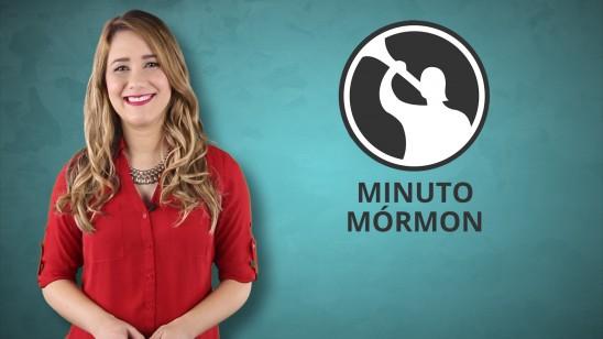 Minuto Mórmon – 15 de Outubro de 2015