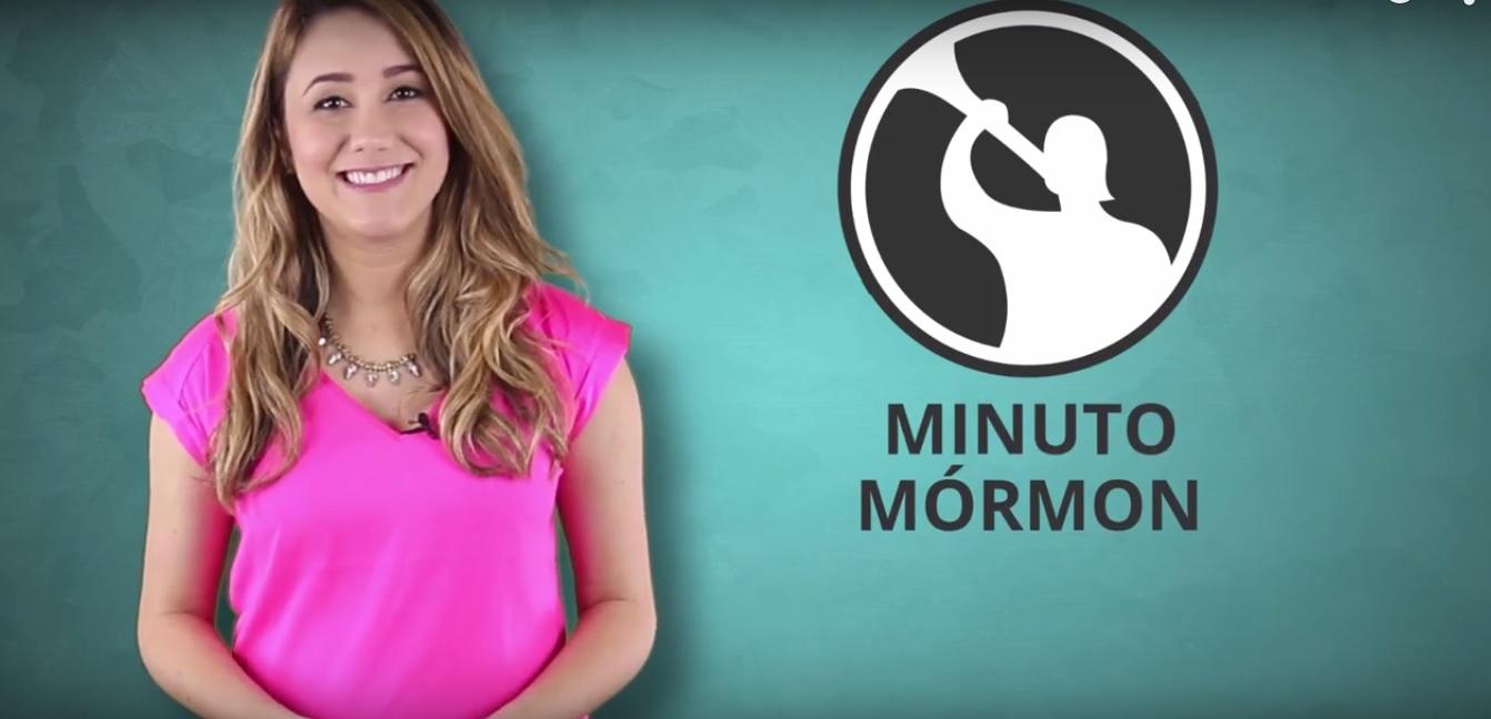 Minuto Mórmon – 1 de Outubro de 2015