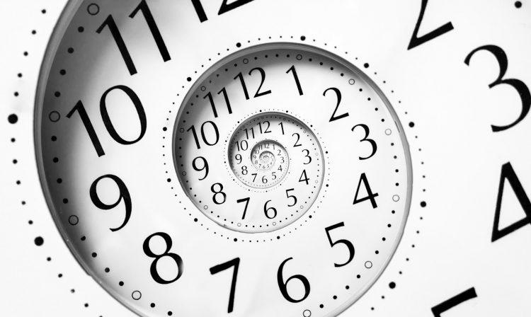 5 Dicas Para Administrar o Tempo com Sabedoria