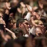 Organização - Conferência geral - apoio das autoridades gerais