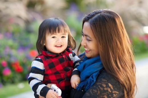 O que podemos aprender com as Crianças nas Escrituras?