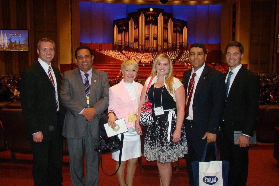 Entrevista da Semana: Dra. Damaris Moura Kuo – pela Liberdade Religiosa
