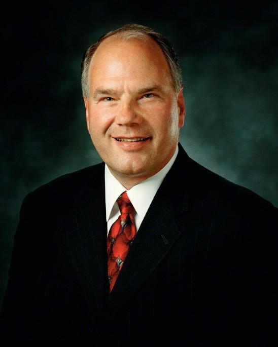 Conheça o novo Apóstolo: Elder Ronald A. Rasband