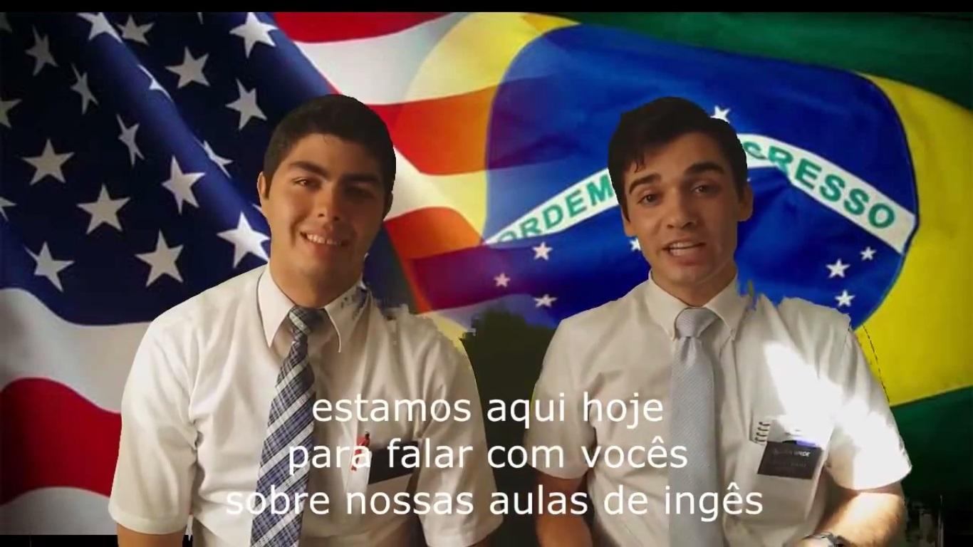 Missionários Mórmons criam convite criativo em Limeira